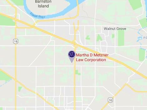 Martha D. Metzner Law Corp Langley, BC